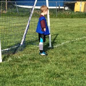 Soccer goalie-2016